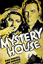 Mystery House (1938) Poster