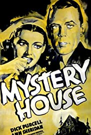 Mystery House Poster
