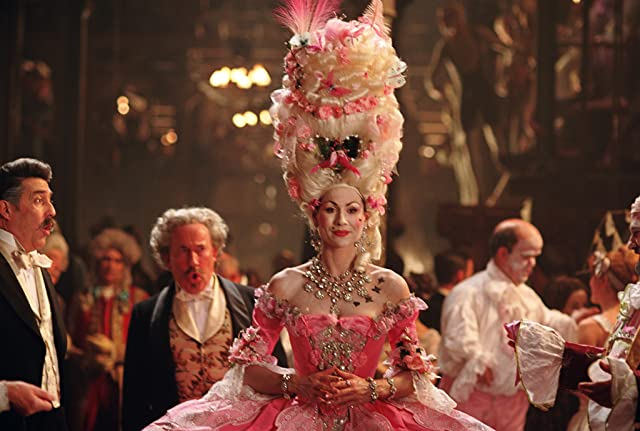 Minnie Driver in The Phantom of the Opera (2004)