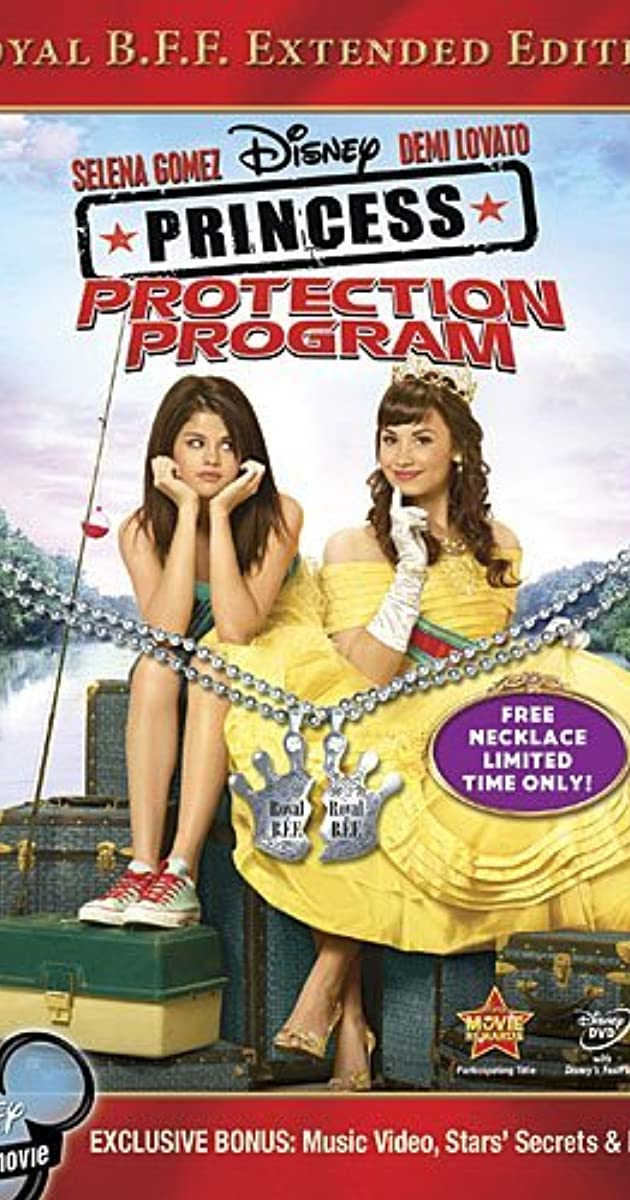 Princess Protection Program Stream
