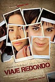Viaje redondo Poster