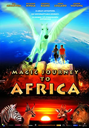 Magic Journey to Africa (2010)