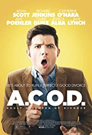 A.C.O.D. (2013) Poster - Movie Forum, Cast, Reviews