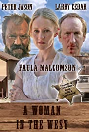 A Woman in the West Poster