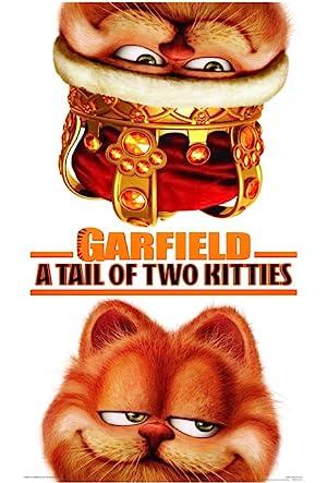 Garfield 2 ()
