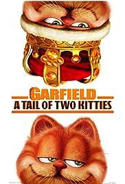 Garfield 2 Poster