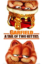 Garfield: A Tail of Two Kitties (2006) Poster