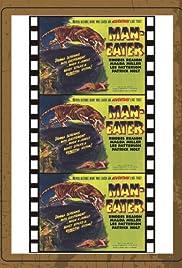 Man-Eater Poster