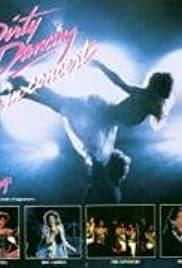 Dirty Dancing Concert Tour Poster