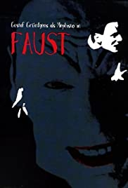 Faust (1960) Poster - Movie Forum, Cast, Reviews