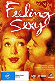 Feeling Sexy (1999) Poster - Movie Forum, Cast, Reviews