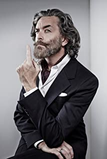 Timothy Omundson Picture