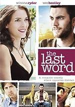 The Last Word(1970)