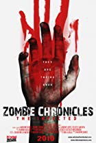 Image of Zombie Chronicles: The Infected