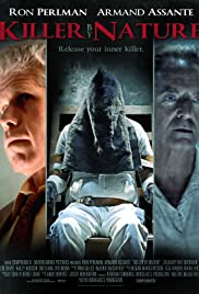 Killer by Nature (2010) Poster - Movie Forum, Cast, Reviews