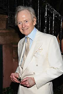 Tom Wolfe Picture