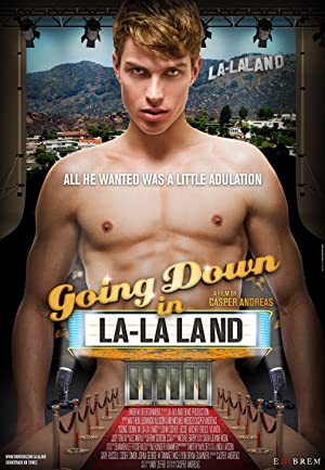 Going Down in LA-LA Land poster