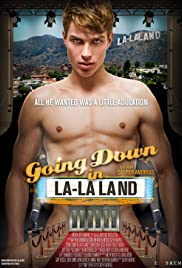 Going Down in LA-LA Land (2011) Poster - Movie Forum, Cast, Reviews