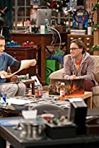 Image of The Big Bang Theory: The Santa Simulation