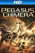Image of Pegasus Vs. Chimera