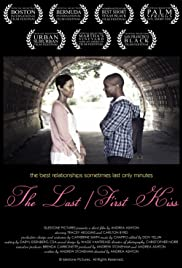 The Last/First Kiss Poster