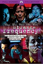 Strange Frequency 2 Poster