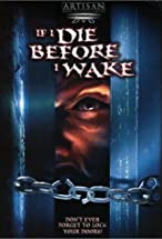 Primary image for If I Die Before I Wake