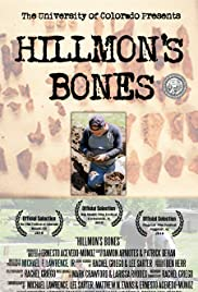 Hillmon's Bones Poster