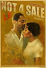 Not 4 Sale Poster