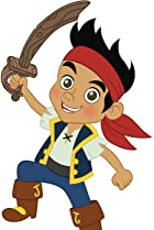 Image of Jake and the Never Land Pirates