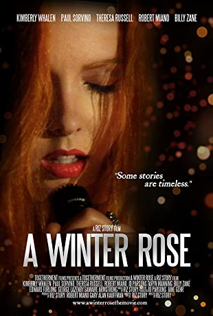 A Winter Rose (2016)