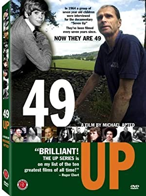 49 Up Poster