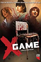 Image of X Game