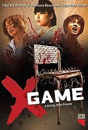 X gêmu(2010) Poster - Movie Forum, Cast, Reviews