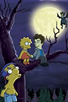 Image of The Simpsons: Treehouse of Horror XXI