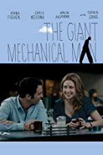 The Giant Mechanical Man(2012)