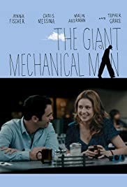 The Giant Mechanical Man Poster