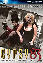 Gypsy 83 (2001) Poster - Movie Forum, Cast, Reviews