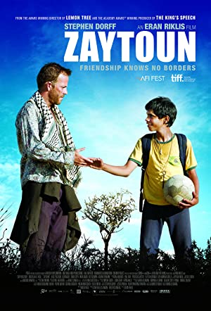 Zaytoun Dublado Full HD 1080p