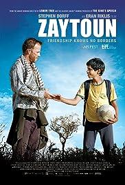 Zaytoun(2012) Poster - Movie Forum, Cast, Reviews