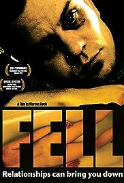Fell Poster