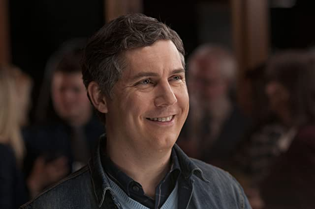 Chris Parnell in The Five-Year Engagement (2012)