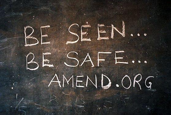 Amend.org:2009 (2009)