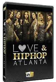 Love & Hip Hop: Atlanta Poster