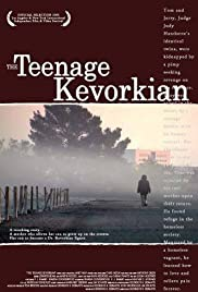 The Teenage Kevorkian Poster