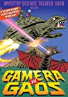 """Mystery Science Theater 3000: Gamera vs. Gaos (#4.8)"""