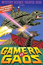 Image of Mystery Science Theater 3000: Gamera vs. Gaos
