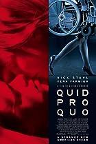 Image of Quid Pro Quo