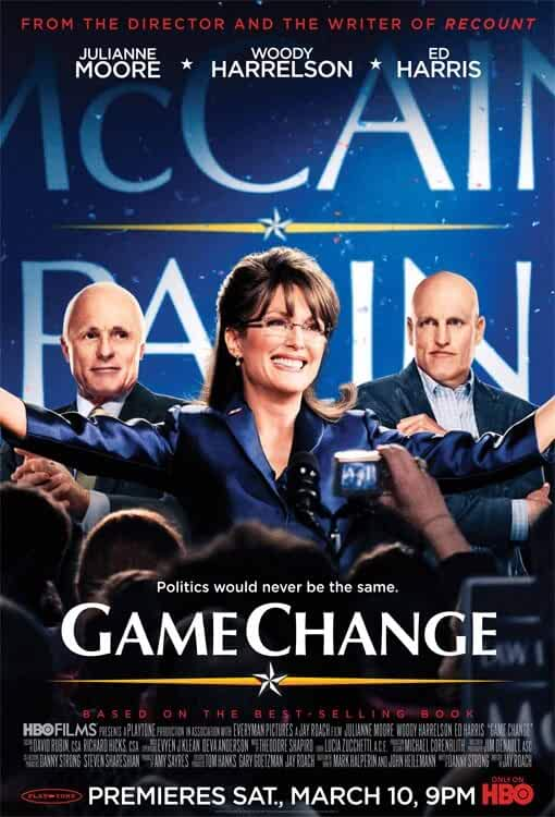 Game Change 2012 Hindi Dual Audio 480p BluRay full movie watch online freee download at movies365.ws