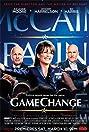 Game Change (2012) Poster